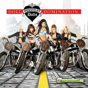 Pussycat Dolls -  Doll Domination
