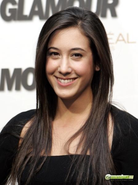Vanessa Clarton