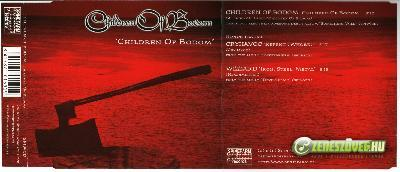 Children of Bodom -  Children Of Bodom