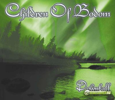 Children of Bodom -  Downfall