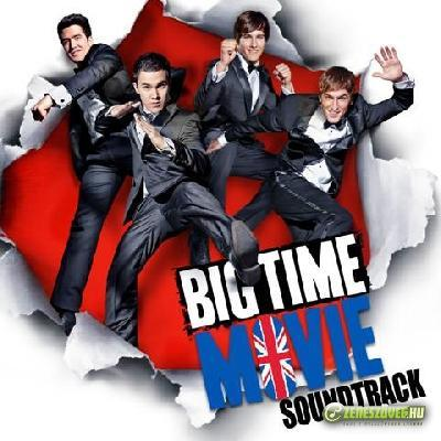 Big Time Rush -  Big Time Movie Soundtrack