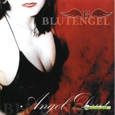 Blutengel -  Angel Dust (2002)
