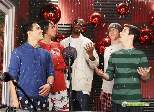 Big Time Rush feat. Snoop Dogg