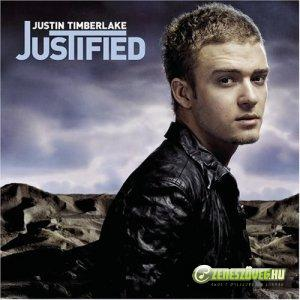 Justin Timberlake -  Justified