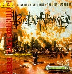 Busta Rhymes -  E.L.E. (Extinction Level Event): The Final World Front