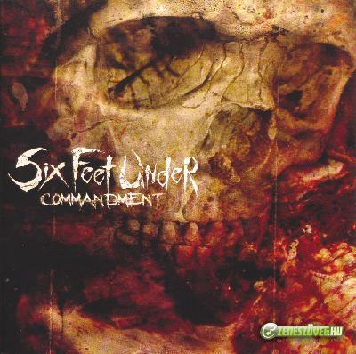 Six Feet Under -  2007 - Commandment