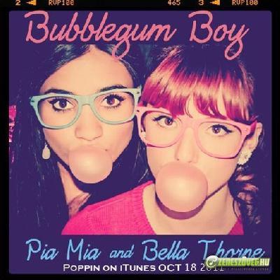 Bella Thorne -  Bubblegum Boy - Single