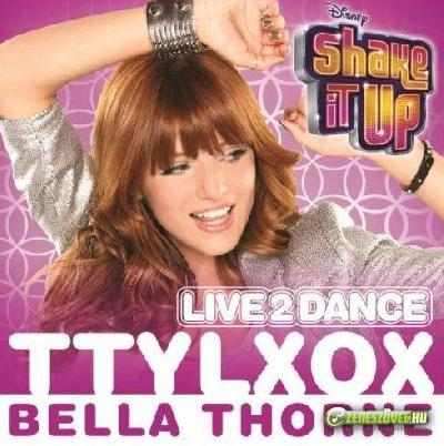 Bella Thorne -  TTYLXOX - Single
