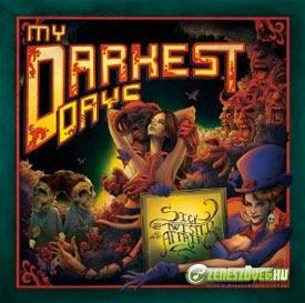 My Darkest Days -  Sick And Twisted Affair (Standard Album)