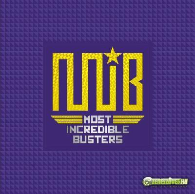 M.I.B. -  Most Incredible Busters