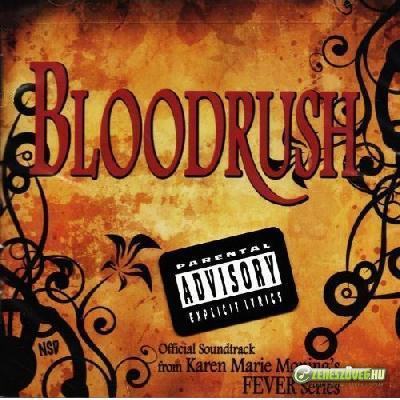 Neil Dover -  Bloodrush