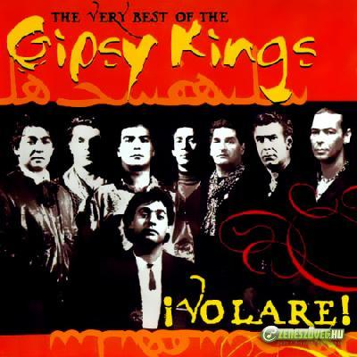 Gipsy Kings -  Volare! The very Best of Gipsy Kings