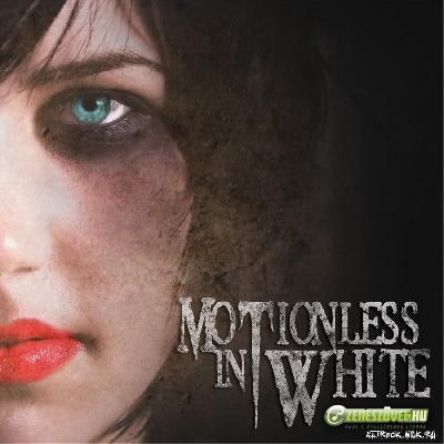 Motionless In White -  The Whorror
