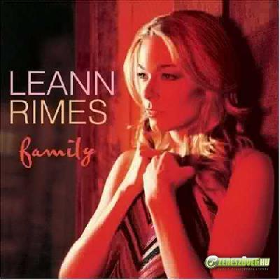 Leann Rimes -  Family