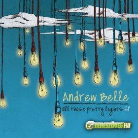 Andrew Belle -  All These Pretty Lights EP