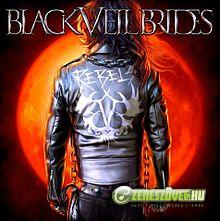 Black Veil Brides -  Rebels Ep