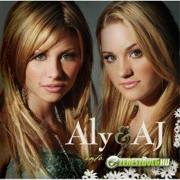 Aly & Aj -  Into The Rush