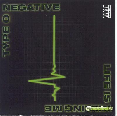 Type O Negative -  Life is Killing Me [UK Bonus Tracks] Disc2