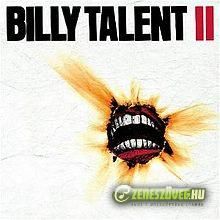 Billy Talent -  II