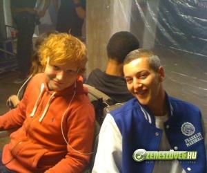 Devlin feat Ed Sheeran