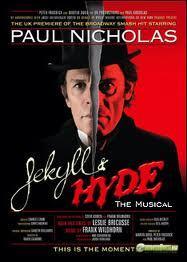 Jekyll & Hyde (musical)