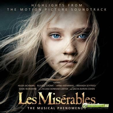 Les Misérables (musical film)