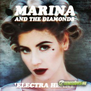 Marina and the Diamonds -  Electra heart