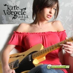 Kate Voegele -  Don't Look Away