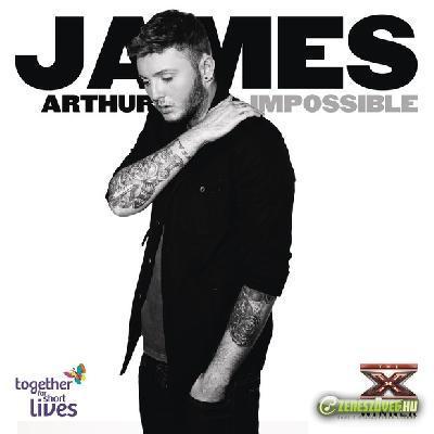 James Arthur -  Impossible (EP)