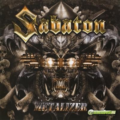 Sabaton -  Metalizer (2xCD)