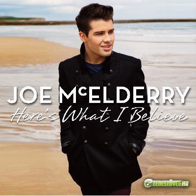 Joe McElderry -  Here's What I Believe