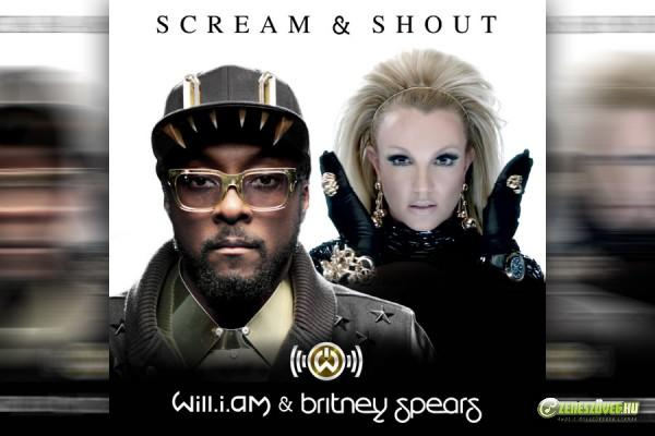 Will.I.am feat Britney Spears