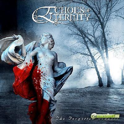 Echoes of Eternity -  The Forgotten Goddess