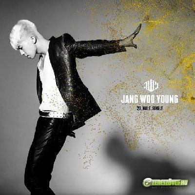Jang Wooyoung -  23, Male, Single