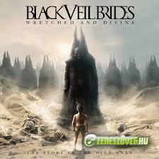 Black Veil Brides -  Wretched And Divines
