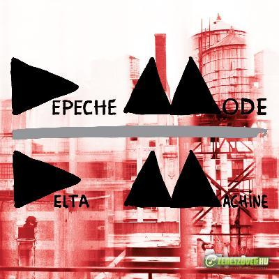 Depeche Mode -  Delta Machine Bónusz Track