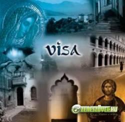 Viza -  Visa EP