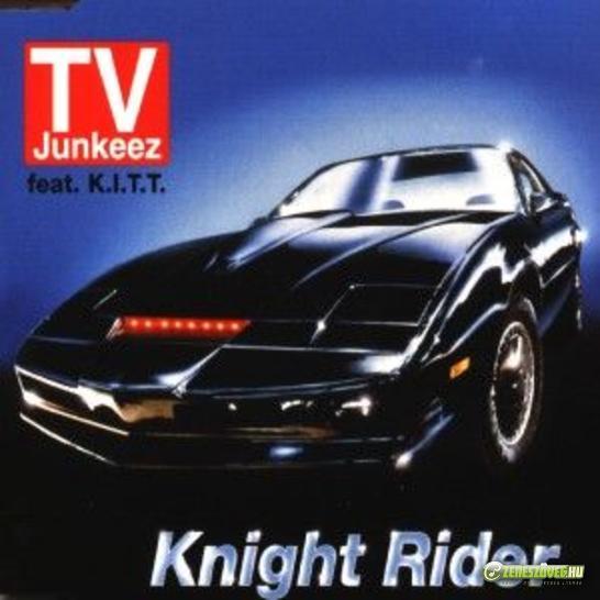 T.V. Junkeez feat. K.I.T.T.