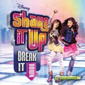 Shake it up -  Shake It Up: Break It Down