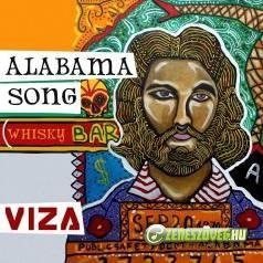 Viza -  Alabama Song (Whisky Bar) Single