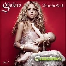 Shakira -  Fijacion oral vol.1
