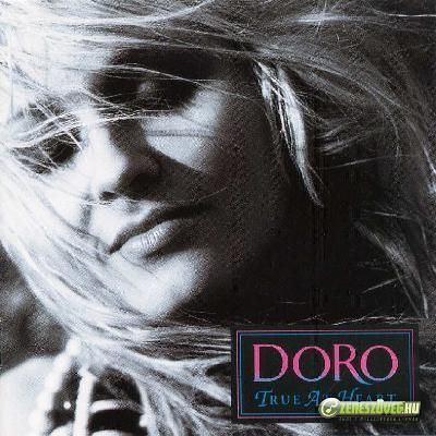 Doro Pesch -  True at Heart