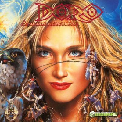 Doro Pesch -  Angels Never Die