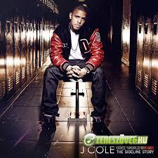 J.Cole -  Cole World:The Sideline Story