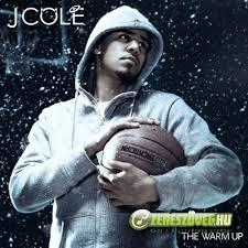 J.Cole -  The Warm Up