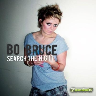 Bo Bruce -  Search the Night