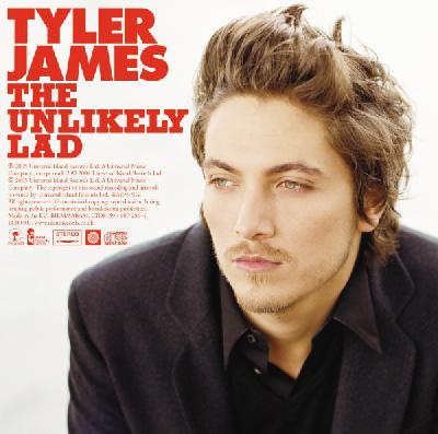 Tyler James -  The Unlikely Lad