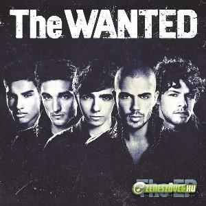 The WANTED -  The Wanted EP