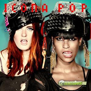 Icona Pop -  Icona Pop