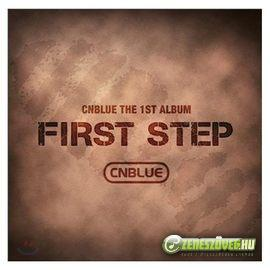 C.N. Blue -  First Step